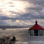 Trinidad Head Lighthouse Memorial