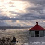 Trinidad Head Lighthouse Memorial