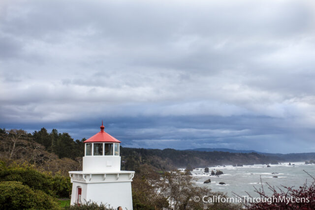 Trinidad Lighthouse-2