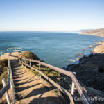 Muir Beach Overlook: Beautiful Vista on Pacific Coast Highway