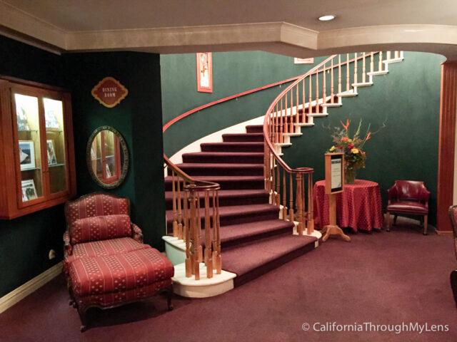 Hill House Inn-1
