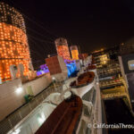 New Year's Eve on the Queen Mary in Long Beach