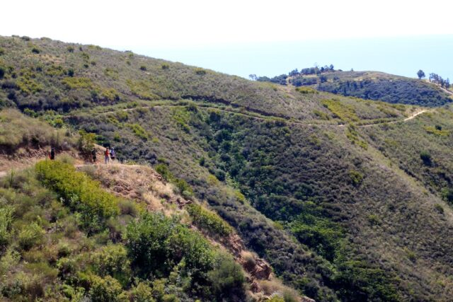 Solstice Canyon 9