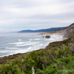 Mendocino or Fort Bragg to Eureka: Pacific Coast Highway Roadtrip Guide