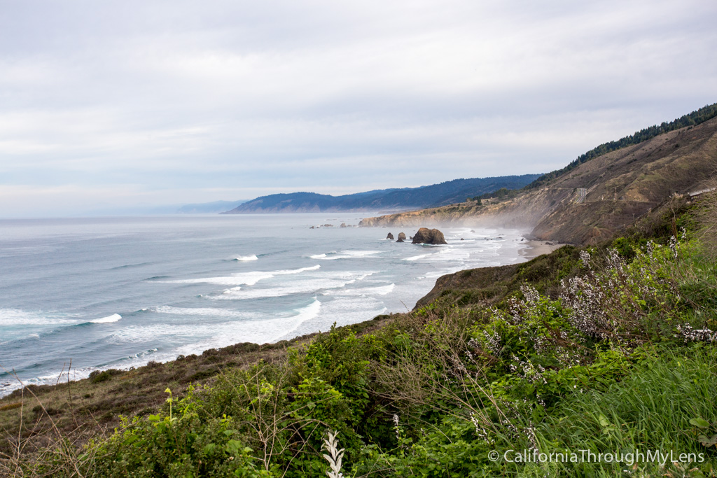 Pacific Coast Highway: Where to Stop on Your Road Trip - California on