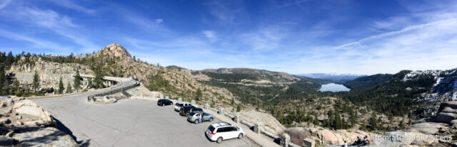 Donner Summit Bridge-2
