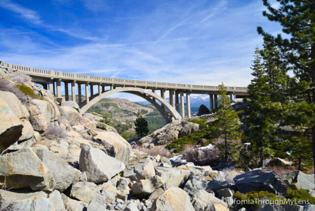Donner Summit Bridge-8