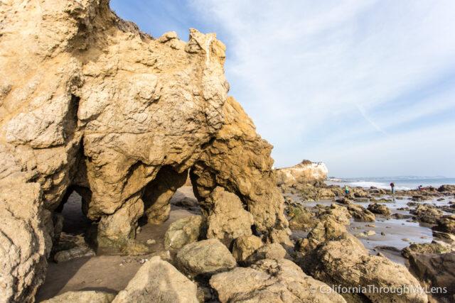 El matador State Beach-11