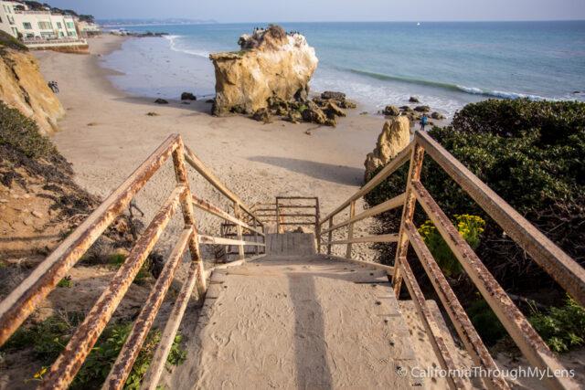 El matador State Beach-4