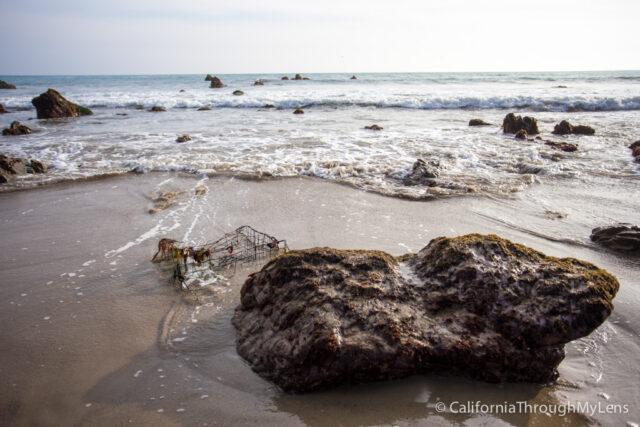 El matador State Beach-7