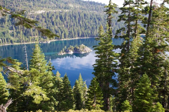 Emerald Bay State Park 1