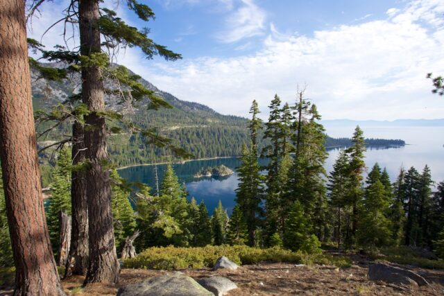 Emerald Bay State Park 2