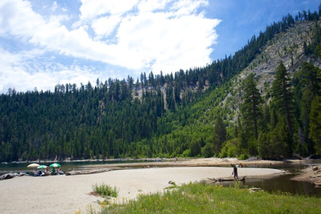 Emerald Bay State Park 4