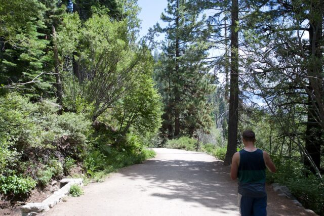 Emerald Bay State Park 7