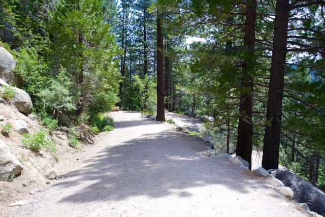 Emerald Bay State Park 9
