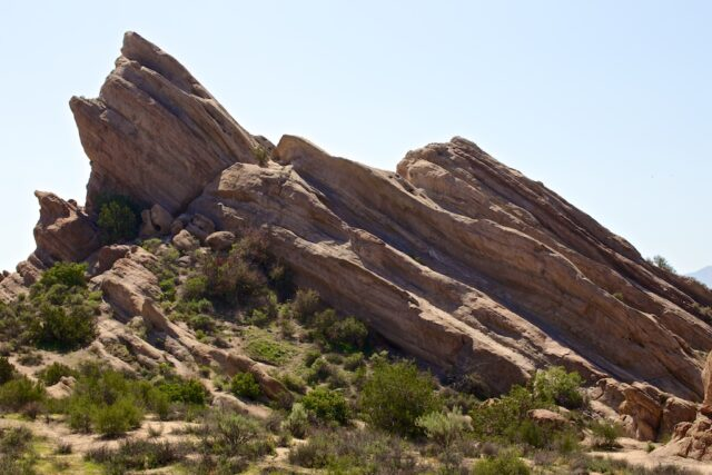 Vasquez Rocks 5
