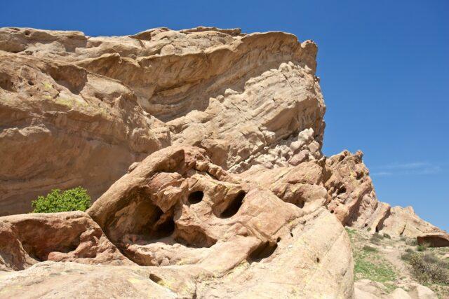 Vasquez Rocks 7