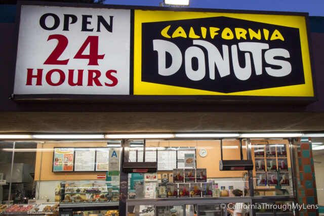 California Donuts-8