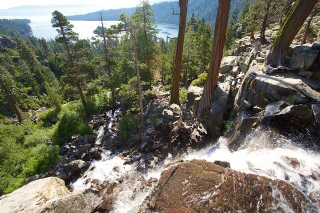 Eagle Lake Loop 16