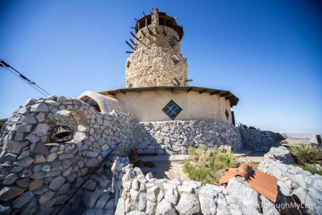 Desert Tower-13