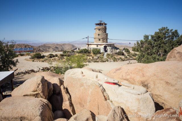 Desert Tower-20