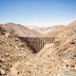 Goat Canyon Trestle Bridge Hike: Worlds Largest Wooden Trestle
