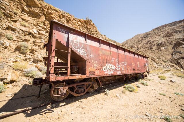 Goat Canyon Trestle-24
