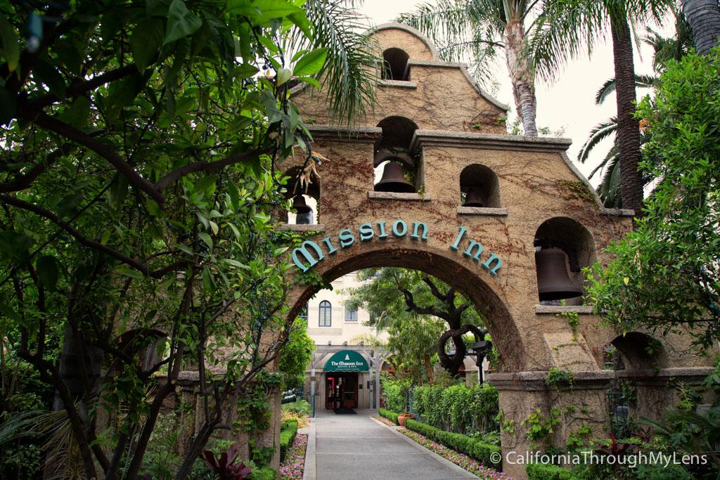 mission inn  riverside u0026 39 s historic hotel