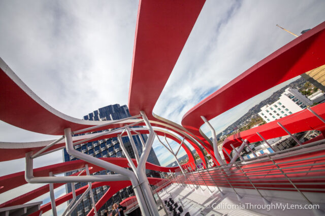 Petersen Auto Museum New-16