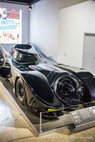Petersen Auto Museum New-21