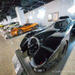 Petersen Automotive Museum: A Car Lovers Paradise