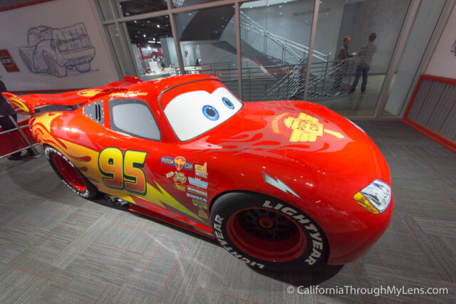 Petersen Auto Museum New-5