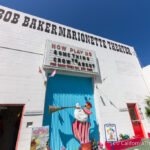 Bob Baker Marionette Theater in Los Angeles
