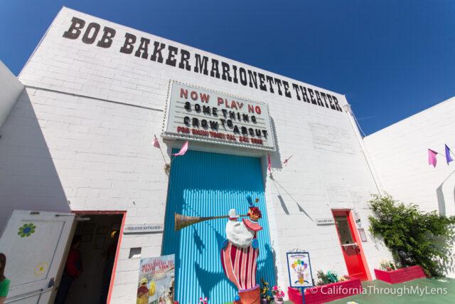 Bob Baker Marionette Theater-1