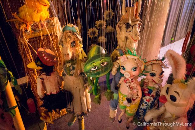 Bob Baker Marionette Theater-11