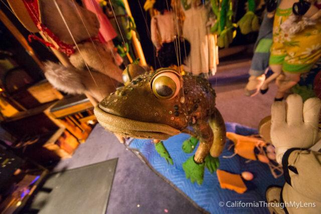 Bob Baker Marionette Theater-12