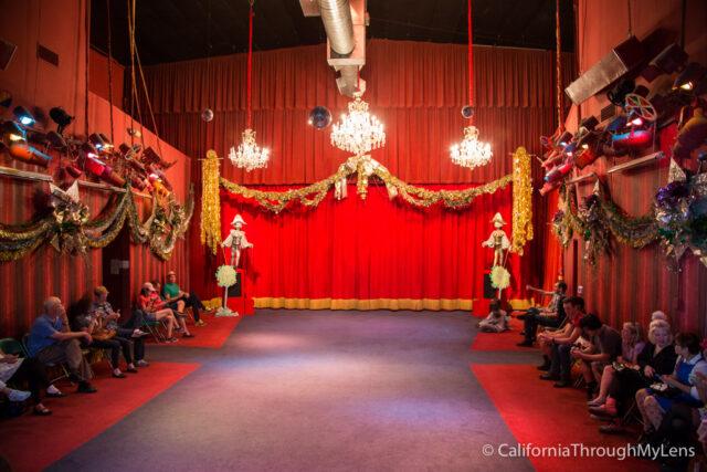 Bob Baker Marionette Theater-2