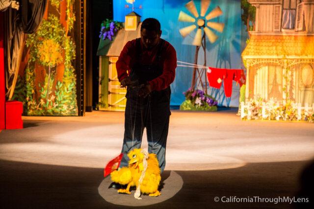 Bob Baker Marionette Theater-4