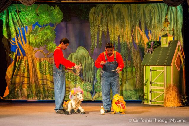 Bob Baker Marionette Theater-5