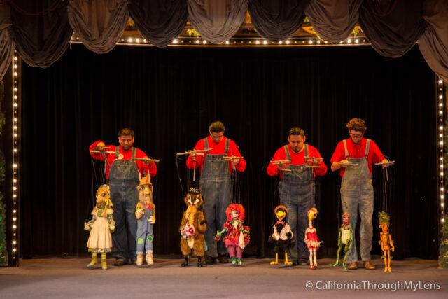 Bob Baker Marionette Theater-6