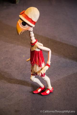 Bob Baker Marionette Theater-7