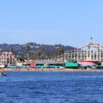 The Giant Dipper: Pacific Coast Highway's Most Famous Roller Coaster