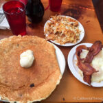 Grizzly Manor Cafe: Best Breakfast in Big Bear