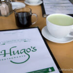 Hugo's Restaurant: Healthy Food, Green Tea Lattes & Heavenly Sticky Buns
