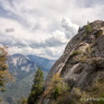Moro Rock: Sequoia National Park's Granite Dome