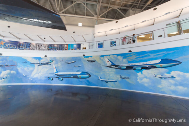 Ronald Reagan Library-10