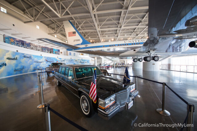 Ronald Reagan Library-11