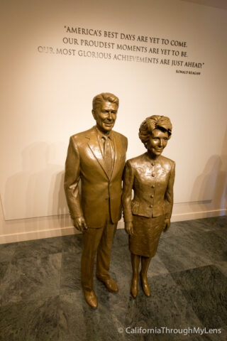 Ronald Reagan Library-13