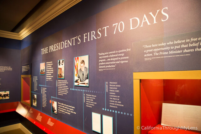 Ronald Reagan Library-17
