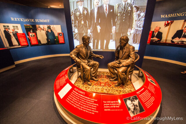 Ronald Reagan Library-23